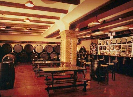 Bar El Colmao