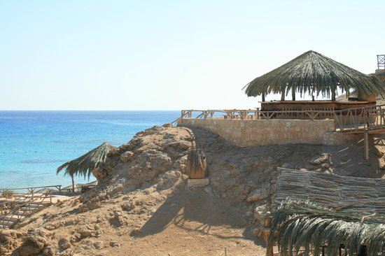 Hilton Hurghada Plaza: Mahmya