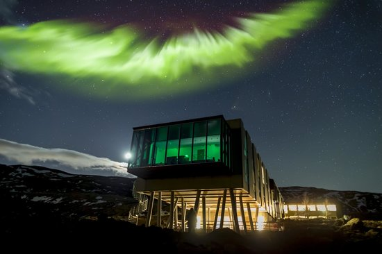 Photo of ION Luxury Adventure Hotel Thingvellir