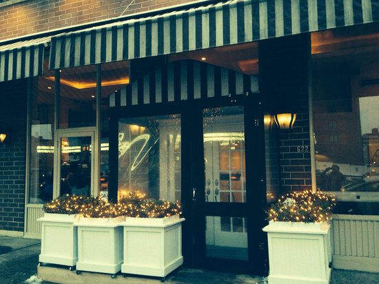 Photo of American Restaurant 44 & X Hell's Kitchen at 622 10th Ave, New York, NY 10036, United States