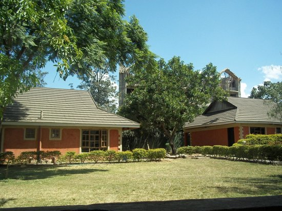 Sandalwood Hotel & Resort - Kitengela