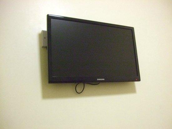 Lidos Hotel: TV