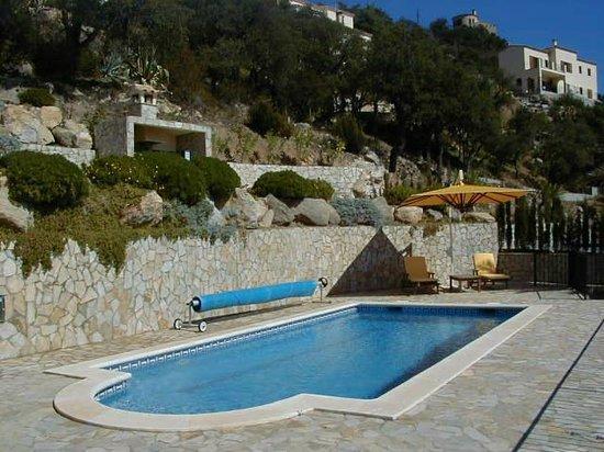 Casa Nickel: Heated Swimming Pool