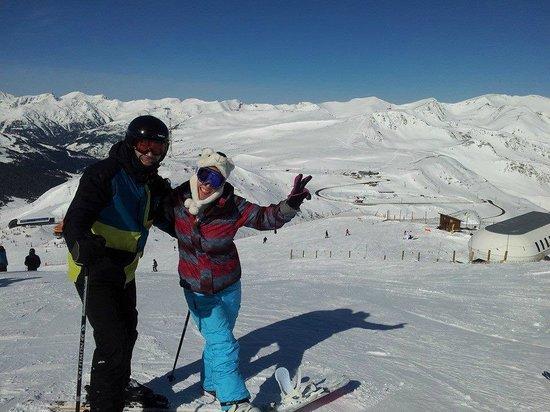 Euroski Mountain Resort : Grandvalira