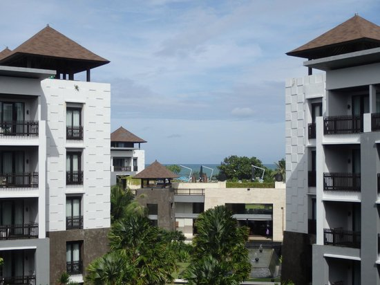 Pullman Bali Legian Nirwana: View