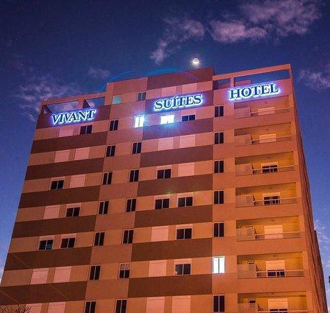 Vivant Suites Hotel : Vivant 03