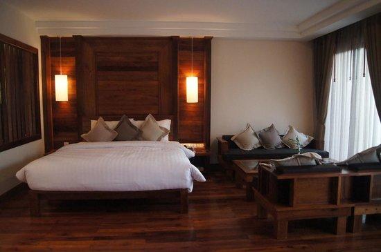 Angkor Miracle Resort & Spa: 1