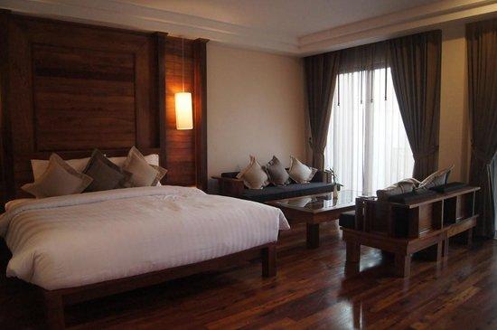 Angkor Miracle Resort & Spa: 2