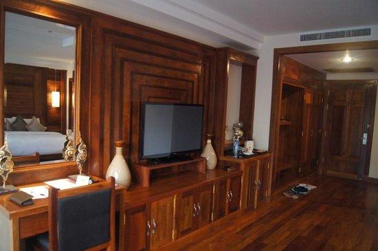 Angkor Miracle Resort & Spa: 5