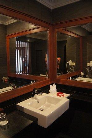 Angkor Miracle Resort & Spa: 8