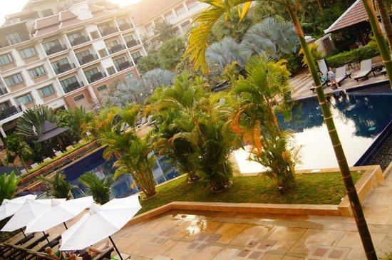 Angkor Miracle Resort & Spa: 10