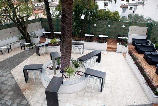 imagen Mastropiero Gastrobar y Jardín en Cáceres
