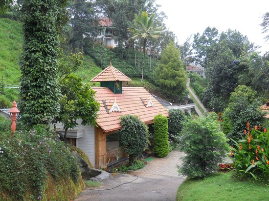 Birds Valley Resorts Munnar: One of the cottages