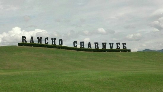 Rancho Charnvee Resort & Country Club
