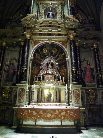 Iglesia y Santuario de Santa Rosa de Lima: 2