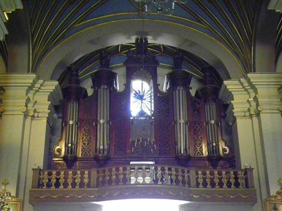 Iglesia y Santuario de Santa Rosa de Lima: 6