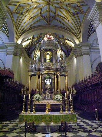 Iglesia y Santuario de Santa Rosa de Lima: 4
