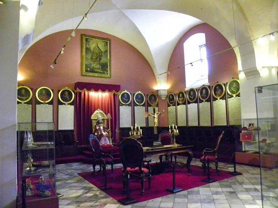 Iglesia y Santuario de Santa Rosa de Lima: 5