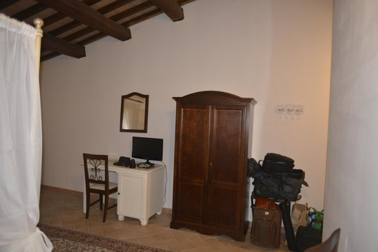 Borgo Sant'Angelo - Albergo Diffuso : Our room