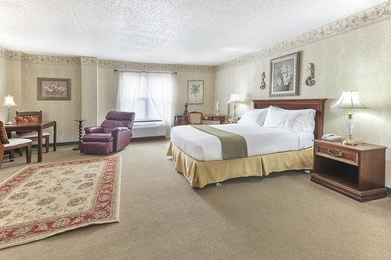Fort Drum, NY: DVQ Suite