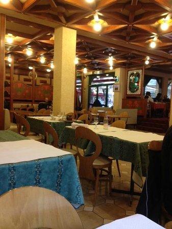 Restaurant St Jean De Maurienne