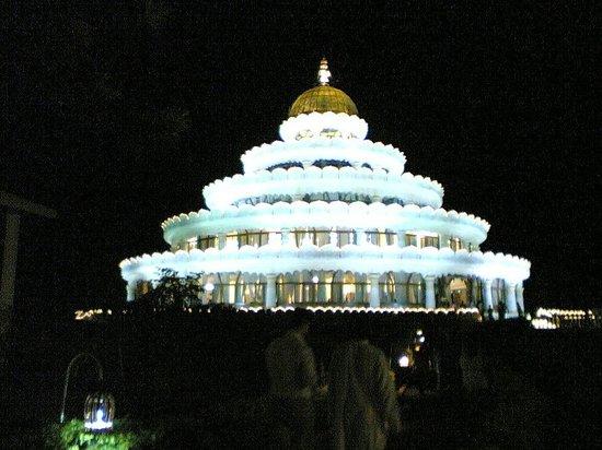Art of Living International Center : Vishalakshi Mantap