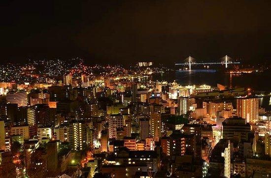 Hotel Nagasaki: 夜景