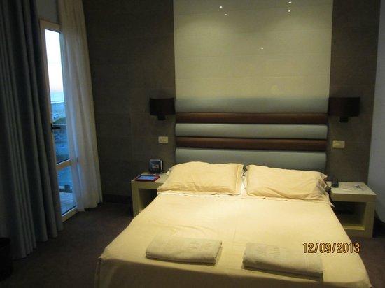 Park Hotel Brasilia: Улучшенный номер