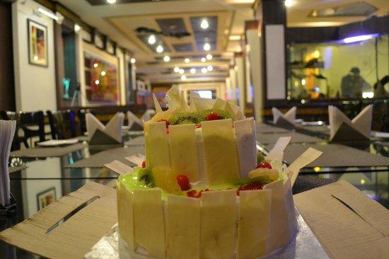 Hotel Shiva Residency,Dehradun: party @ shiva residency dehradun