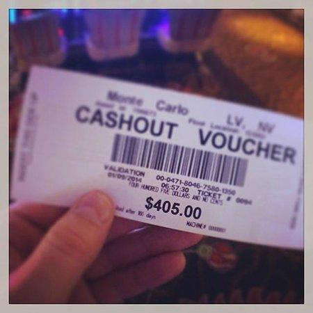 Monte Carlo Resort & Casino: Тот самый выигрыш