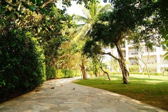 Sanya Marriott Yalong Bay Resort & Spa: 5