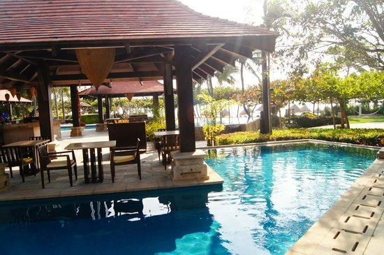 Sanya Marriott Yalong Bay Resort & Spa: 7