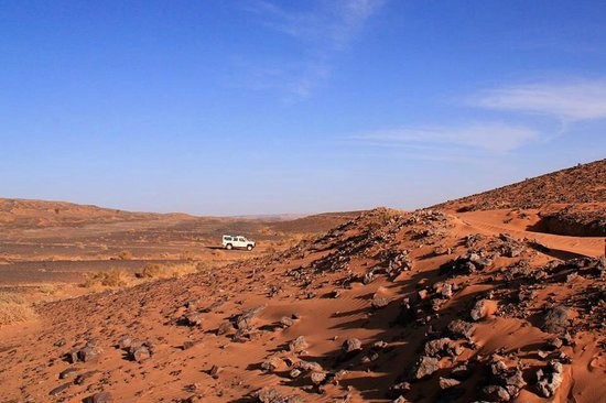 Deep Morocco Tours - Day Tours: www.deepmoroccotours.com