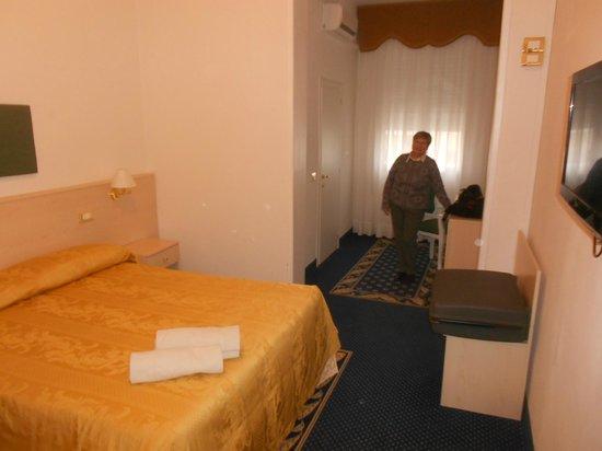 Terme Venezia Hotel : Camera 239