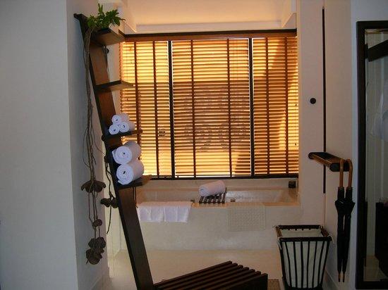 Mövenpick Asara Resort & Spa Hua Hin : バスルーム
