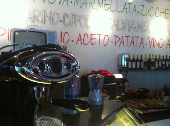 La Rustica Cucina Italiana : detail