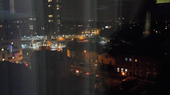 DoubleTree by Hilton London Greenwich : Nice view still!