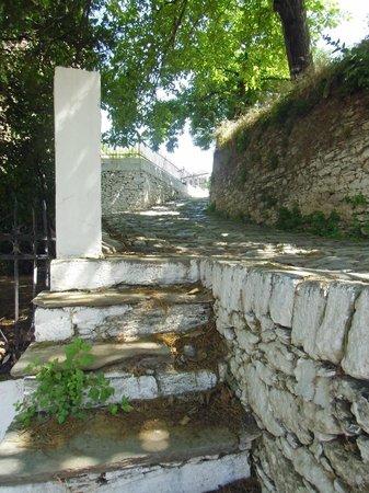 Mount Pelion: Dorfidylle am Pilion