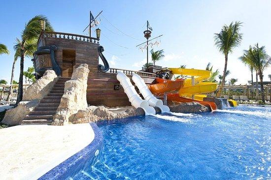photo hotel 6 etoiles punta cana