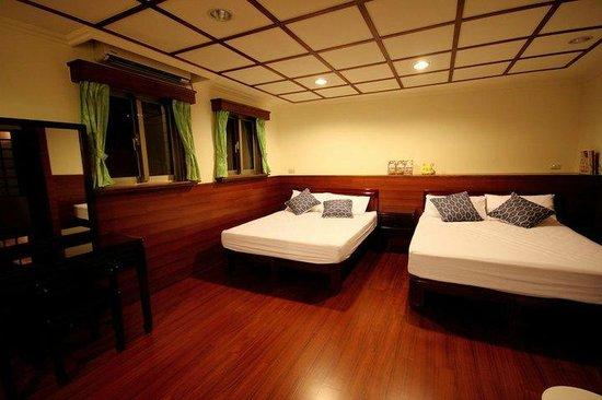 Liu House: 柳園民宿