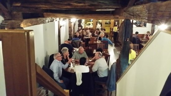 Sensational Swordfish - Picture of Madeira Restaurant, Swansea ...