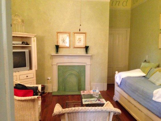 Brady Inn : Extra Daybed Room
