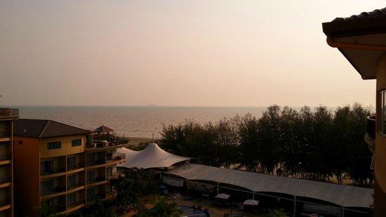 Gold Coast Morib International Resort: Room view