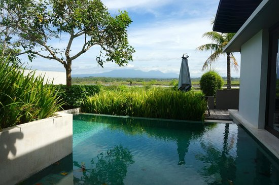 Alila Villas Soori: Mountain Pool Villa