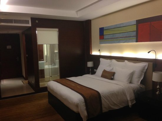 AETAS lumpini : View of Room