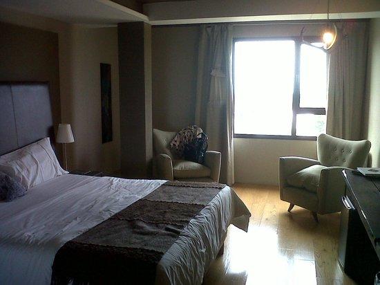 Esplendor Hotel El Calafate: Habitacion