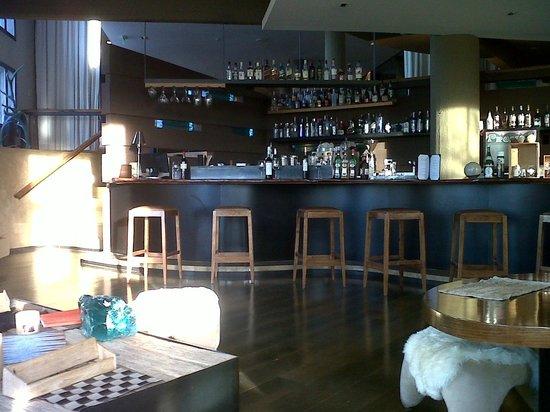 Esplendor El Calafate: Bar