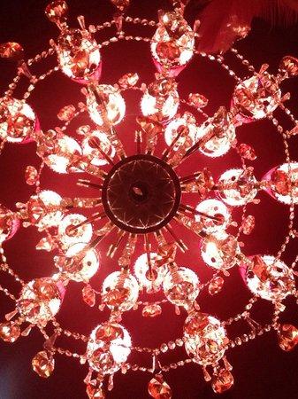 Hotel Estherea: Beautiful boutique hotel