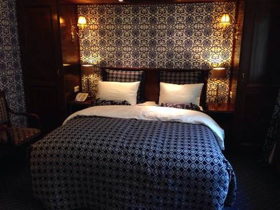Hotel Estherea: Our classic room