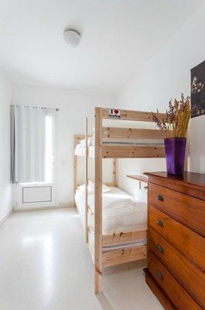 Casa Carmen: Private bedroom